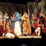 """""""Pipino il breve"""", la celeberrima opera di Tony Cucchiara, torna in scena al teatro Costabianca di Realmonte"""