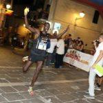 """Trofeo podistico """"Città di Ravanusa"""": da battere il ruandese Ntawuyirushintege Pontien"""