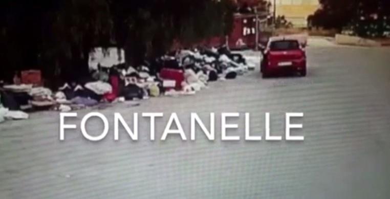 Rifiuti Fontanelle