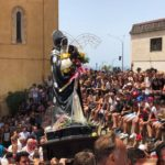 Agrigento, ultima domenica di festeggiamenti in onore di San Calogero
