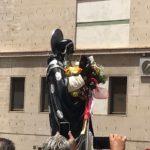 Agrigento, processione abusiva per San Calogero: la Polizia di Stato denuncia 8 persone per manifestazione non autorizzata