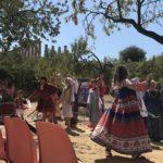 """Agrigento, al via l'ottava edizione della """"Settimana Russa in Sicilia"""""""