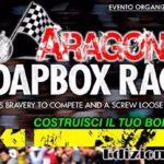 """Ad Aragona scenderà in """"pista"""" la creatività"""