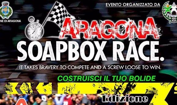 Soap Boxe Race
