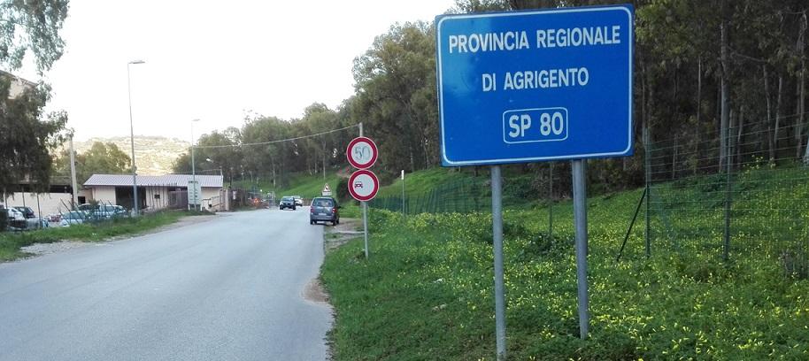 Strada provinciale 80