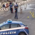 Sparatoria Porto Empedocle