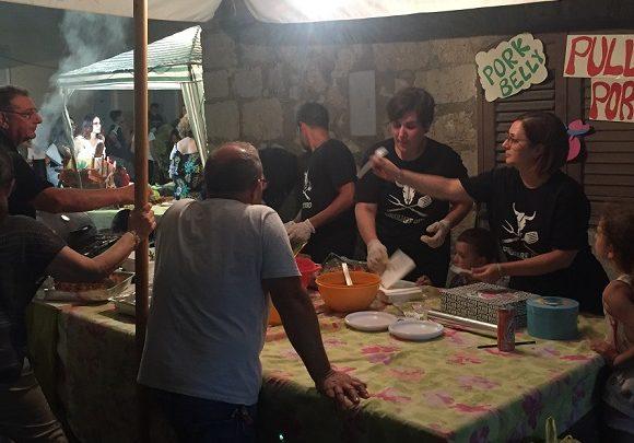 Street Food Montaperto