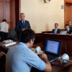 """Agrigento, un servizio di Telecomunicazioni Radiomobili Digitali: Workshop sul sistema """"Tetra"""""""