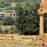 Ferrovia dei templi, ripartono i treni per la Valle e Porto Empedocle: degustazioni gratuite