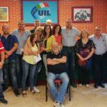 Dati Marte Inps, l'ITAL UIL primo Patronato in provincia di Agrigento