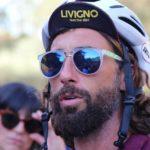 """""""Brumotti per l'Italia"""": Vittorio nel cuore della Valle dei Templi con la sua bici – FOTO E VIDEO"""