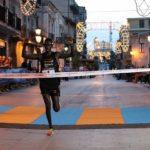 Convincente bis per Ntawuyirushintege Pontien al Trofeo Città di Ravanusa