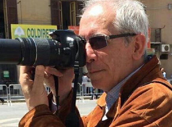 Enzo Callari