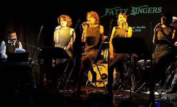 Patty Singers