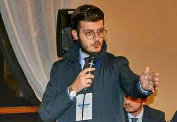 Salvatore Malluzzo