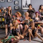 """TeatrAnima """"sbarca"""" a Palermo con la sua nuova produzione """"Anna e le altre"""""""