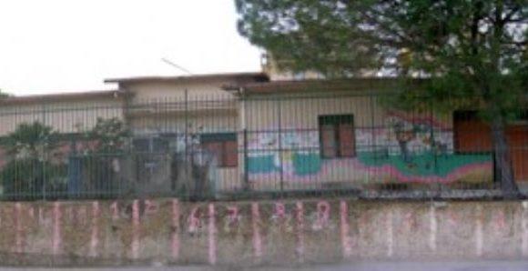 Asilo nido Aragona
