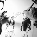 Dodici famosi fumettisti per il calendario 2019 della Polizia di Stato