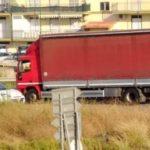 Agrigento, camion contromano sul viadotto Morandi: è panico tra gli automobilisti