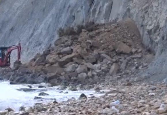 Crollo Zingarello