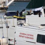 """Caso """"Diciotti"""": la situazione a bordo della nave – FOTO E VIDEO"""