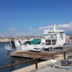 """Migranti salvati a bordo della """"Diciotti"""": chiesta condanna per 4 presunti scafisti"""