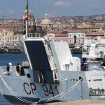 """Vicenda nave """"Diciotti"""": i pm palermitani studiano il """"caso"""""""