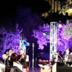 Ritorna FestiValle, il festival internazionale di musica e arti digitali della Valle dei Templi