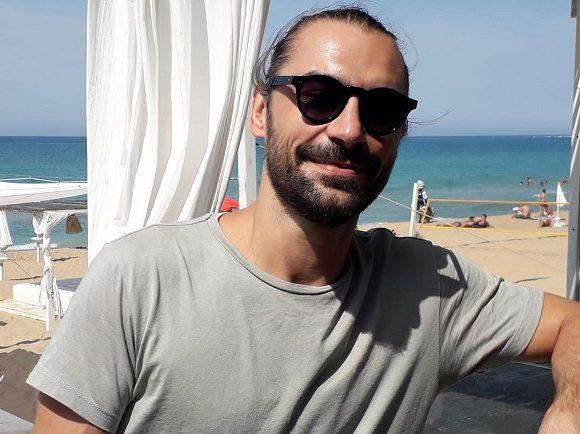 Francesco Salizzoni