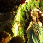 Agrigento, conclusi i festeggiamenti in onore della Madonna Assunta di San Leone – FOTO E VIDEO