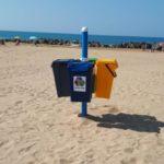 Agrigento, spiagge pulite a San Leone dopo la lunga notte del Ferragosto