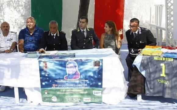 Memorial Alfonso Capraro