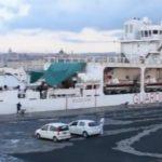 """Migranti sulla """"Diciotti"""", il procuratore capo di Agrigento ispeziona la nave. Salvini: """"fascicolo per sequestro di persona? Eccomi, sono qui! Non sono ignoto"""" – VIDEO"""