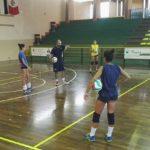 Pallavolo Seap Aragona: oggi la ripresa degli allenamenti in vista delle prossime quattro amichevoli