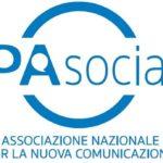 Il professor Francesco Pira nel Comitato Promotore Nazionale dell'Associazione PA Social