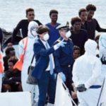 """Caso nave """"Diciotti"""": contestate altre due ipotesi di reato al ministro Salvini"""
