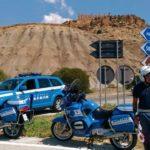 Festività natalizie: si intensificano i controlli sulle strade della provincia di Agrigento
