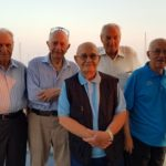 """A San Leone si riuniscono i """"Ragazzi""""della 3E: i 65 anni della Maturità Classica"""