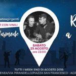 """Agrigento, continua la rassegna """"R-Estate a Girgenti"""": nuovo weekend ricco di eventi"""