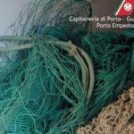 """""""Pesca con reti non consentite"""": scattano sequestri e sanzioni"""