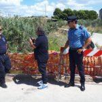 Tragico incidente sulla provinciale 50: ricognizione dell'Ufficio tecnico e della Polizia Provinciale
