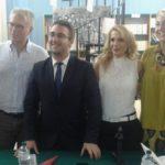 """Aragona, successo per la presentazione del libro """"Sensitive-Oltre le nuvole"""" di Tanina Zambito"""
