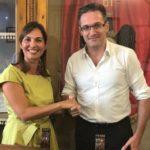 Licata, emigrati italiani in Europa: incontro con l'On. Simone Billi