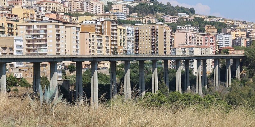 Viadotto Akragas