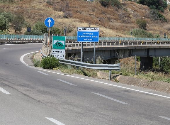 Viadotto Morandi