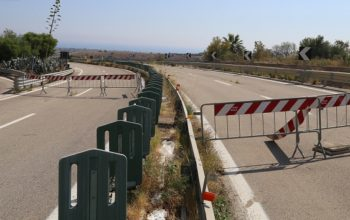 Viadotto Morandi Akragas