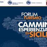 Sviluppo coordinato del turismo in Sicilia, Forum della CNA: pubblico e privato assieme per una strategia comune