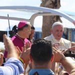 SPECIALE Papa Francesco: la visita a Palermo del Santo Pontefice – VIDEO