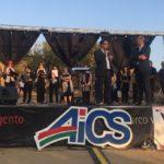 """Agrigento, successo per la manifestazione dell'Aics """"Sport Open Day"""""""