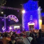 """Agrigento, festa della Madonna della Catena: successo per il concerto de """"I Collage"""" – FOTO E VIDEO"""